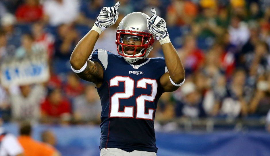 Report: Steelers Worked Out CB Robert McClain