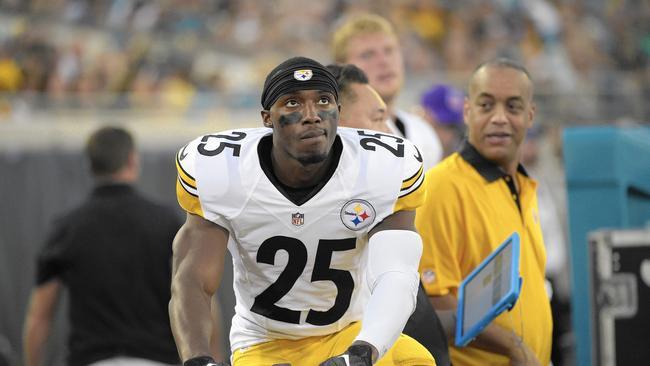 Steelers Brandon Boykin Just Wants to Play