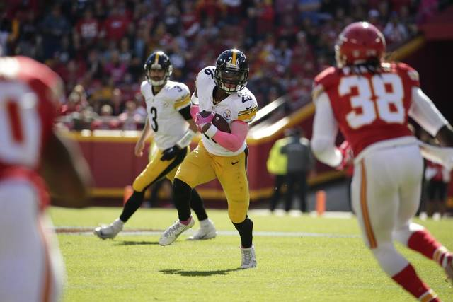 How Did Steelers Lose to the Chiefs, What Went Wrong?