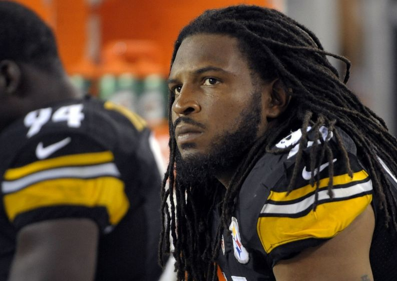 Mid Week Injury Report: Ryan Shazier, Jarvis Jones Should Play Sunday