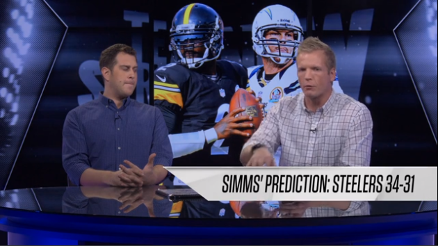 Monday Night Football: Chargers vs. Steelers Preview and Prediction