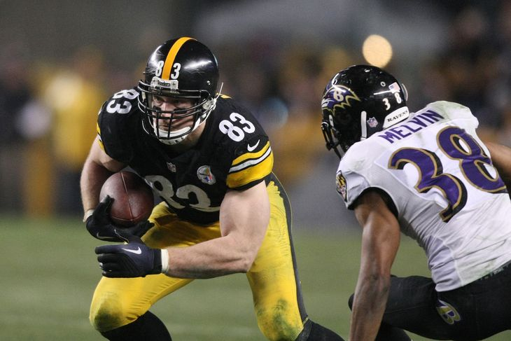 Steelers vs Ravens Week 4 Fantasy Report