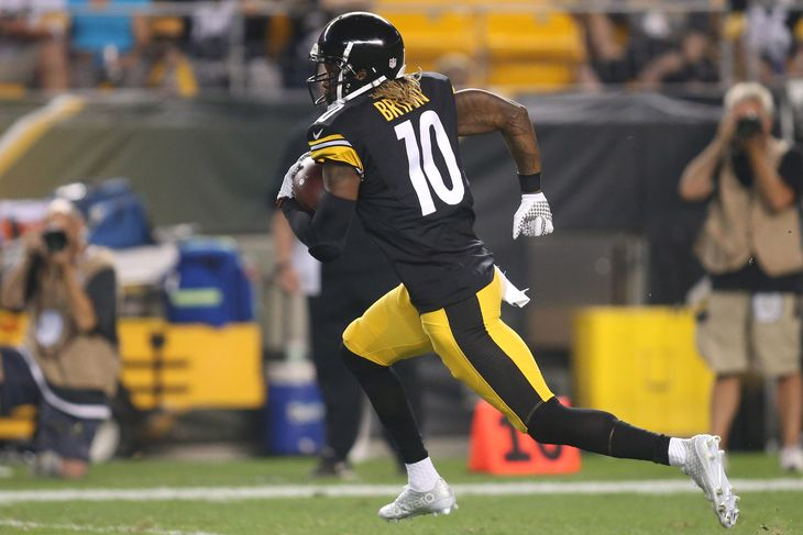 Steelers vs Chargers: Week 5 Injury Report