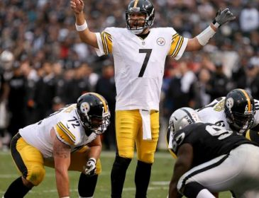 Steelers vs Raiders Preview, Prediction and Spread