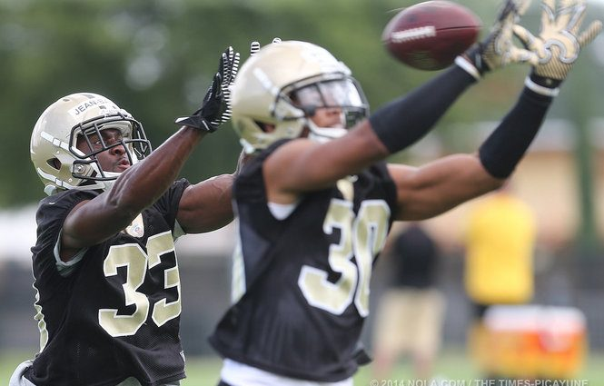 Steelers Kick the Tires on Former Saints CB Stanley Jean-Baptiste
