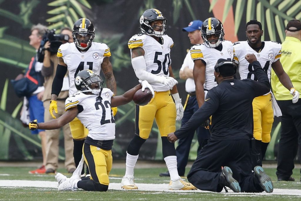 Steelers Looking for Another Great December