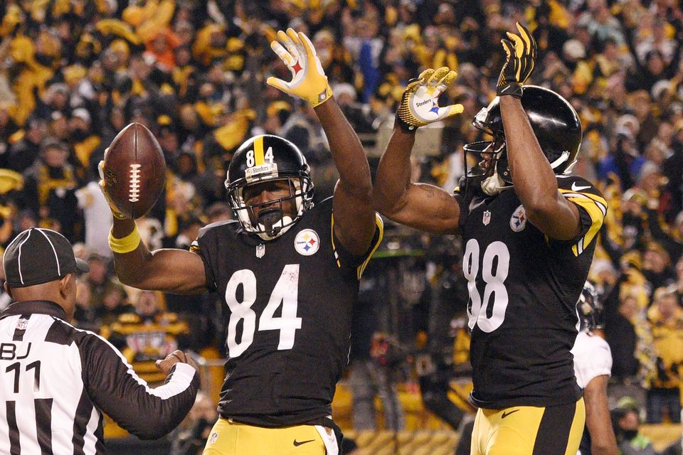 Steelers Overcome 17 Point Deficit to Beat the Broncos