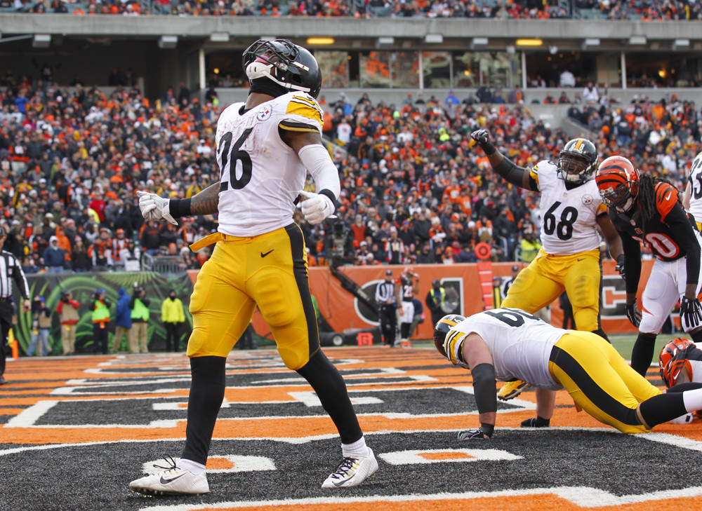Steelers Need Win Not Revenge vs the Bengals
