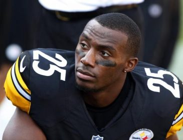 Brandon Boykin Shines in Nickelback Role for the Steelers
