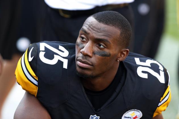 Brandon Boykin Shines in Nickelback Role for the Steelers