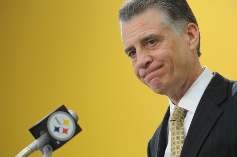 Open Letter to Art Rooney III Regarding Michael Vick
