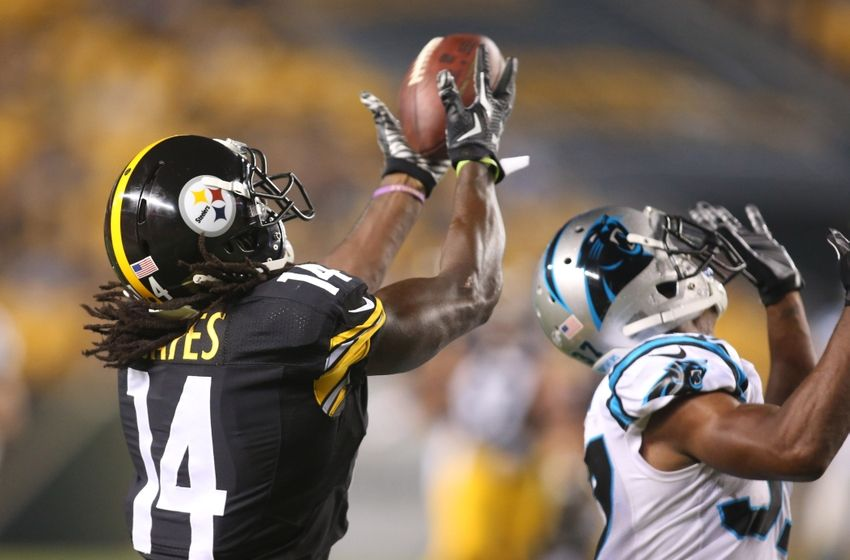Brown Out Sammie Coates In, What Has to Change?