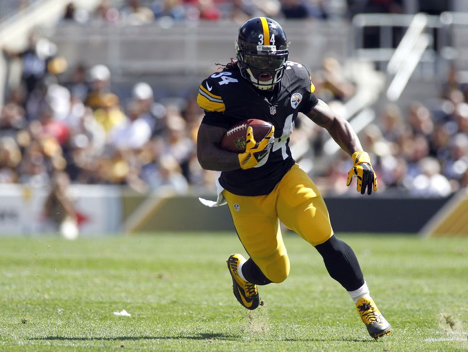 DeAngelo Williams Ruled out of Bengals Game