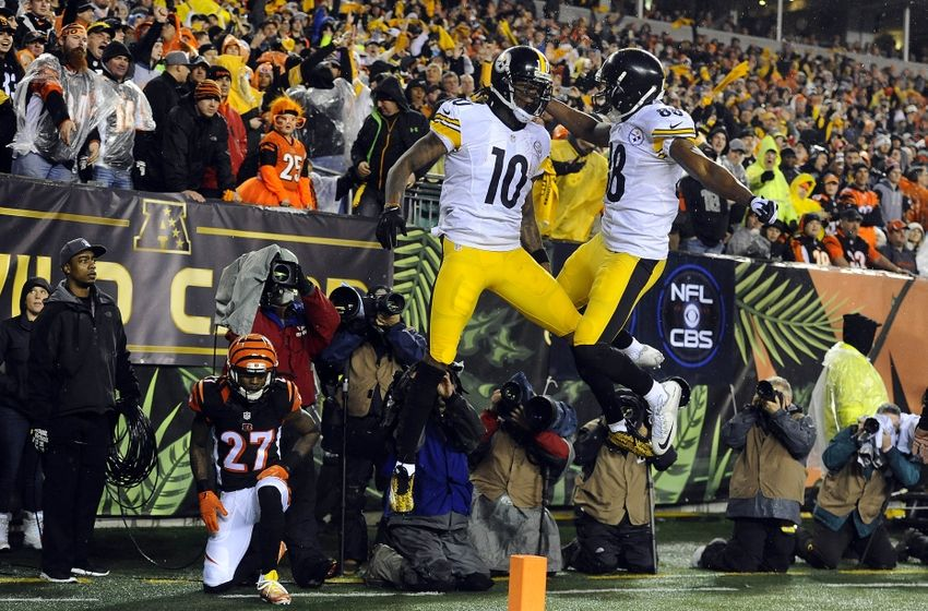 Steelers Beat Boneheaded Bengals with Last Minute Field Goal