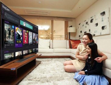 Cutting the Cord Smart TVs can be the ticket to 4K broadband