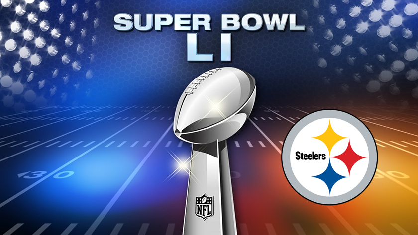 Steelers Betting Analysis by MyBookie as Favorites to Win Super Bowl 51