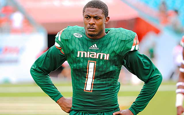 Who is This Artie Burns Guy the Steelers Drafted?