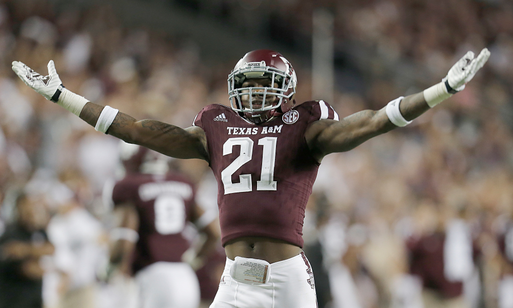 Two More Defensive backs Visit Steelers Before the Draft