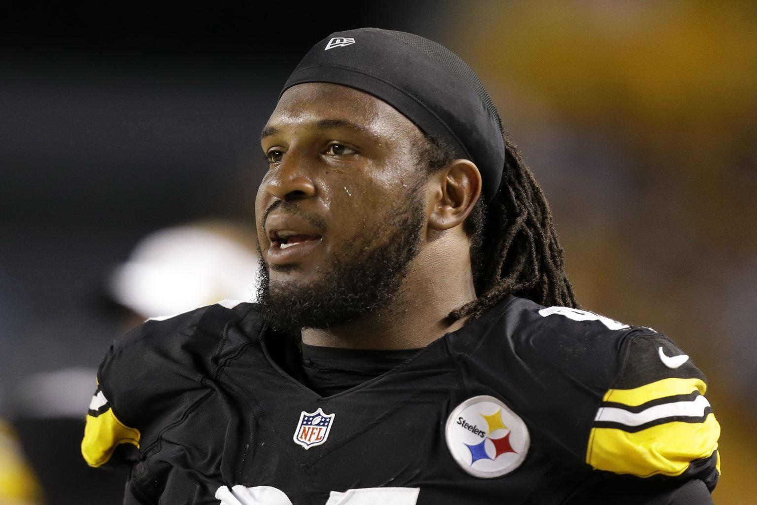 Jarvis Jones Decision Looms Large Over Steelers