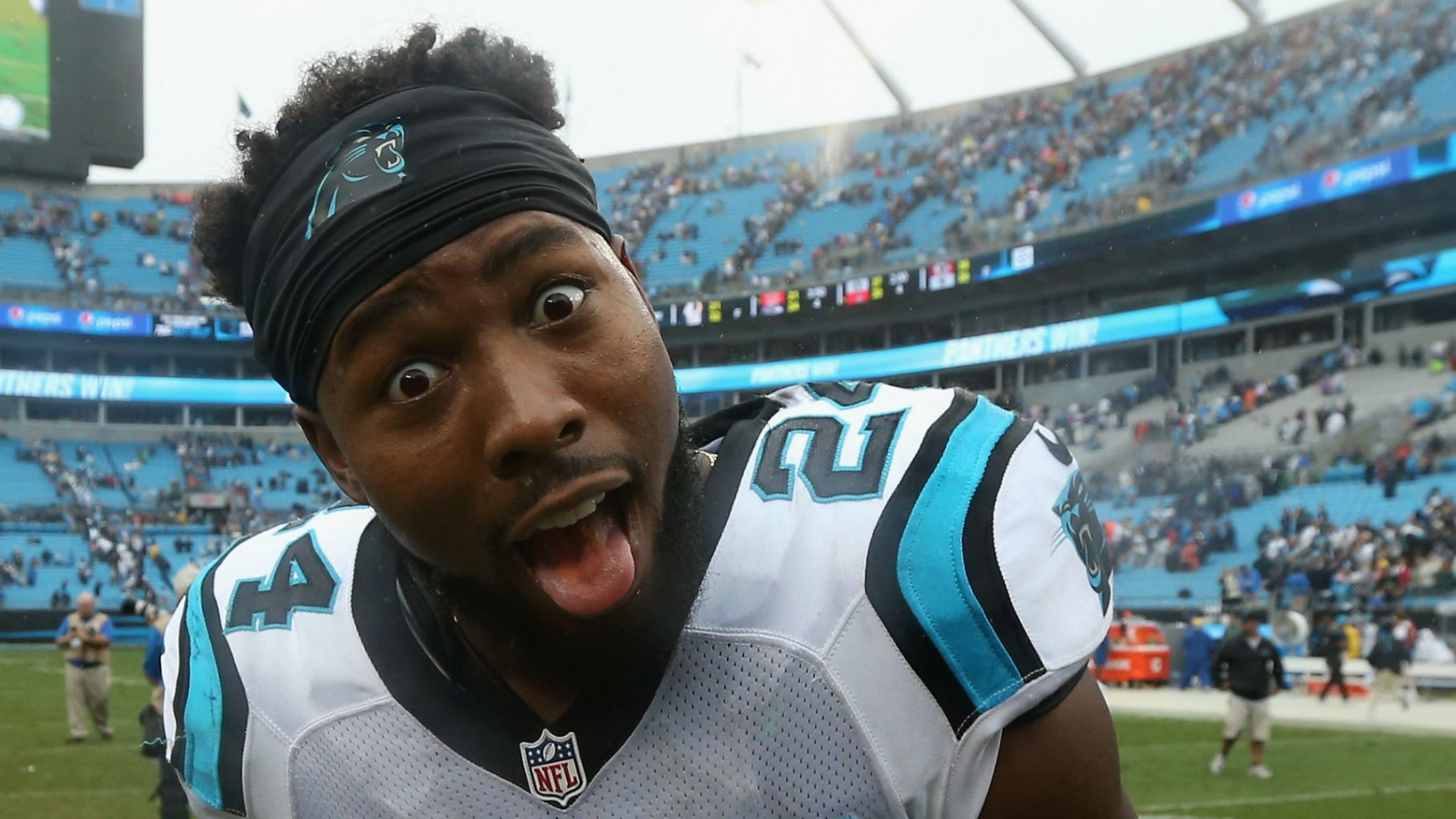 Steelers Among Teams Inquiring About Josh Norman