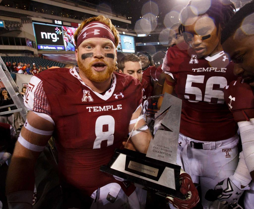 Steelers Grab MLB Tyler Matakevich with Final Pick in the Draft