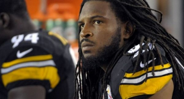 Steelers Decline Ffth-year Option on Jarvis Jones