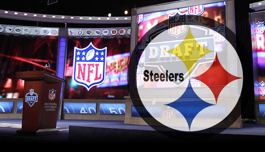 Steelers Could Possibly Start Three Rookies on Defense