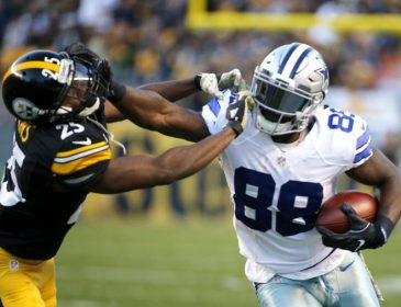 Steelers Losing Streak Extended to 4 Games with Loss to Cowboys
