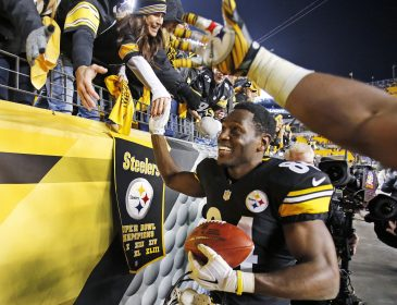 Looking to Bet on NFL Futures? Why the Steelers will win the North