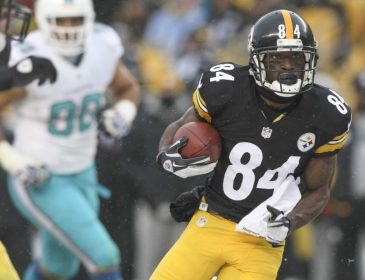 Pittsburgh Gets Set To Visit South Beach For Pricey Tilt Versus Dolphins