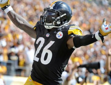 Le'Veon Bell's Return a Welcome Break for Pittsburgh