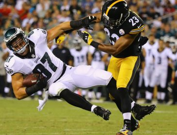 Why the Steelers are a Safe online NFL Bet against the Birds