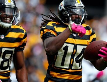 Steelers roll past Jets 31-13