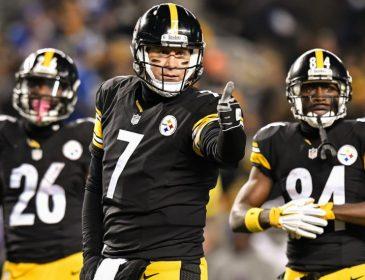 Giants Report Steelers Had Deflated Footballs