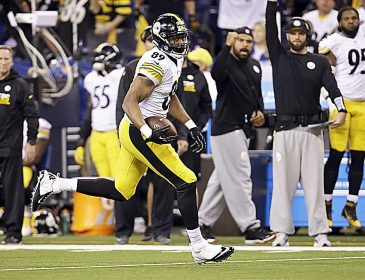 Steelers Fired Up about Ladarius Green find the latest odds BetPhoenix.com
