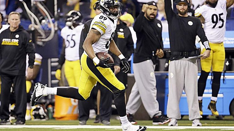 Steelers Fired Up about Ladarius Green find the latest odds at BetPhoenix.com