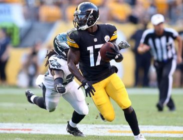 Sammie Coates, Eli Rogers need to step up down the stretch