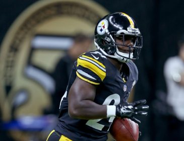 Steelers Sign Brandon Brown-Dukes and Brandon Dixon to the Practice Squad