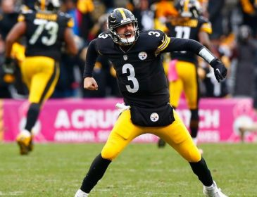 Landry Jones to Play Clean Up Verse the Browns Week 17