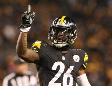Le'Veon Bell Enters MVP Conversation
