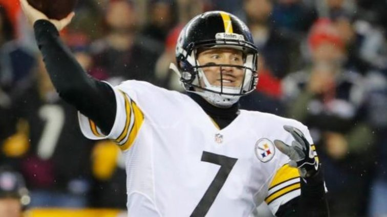 Big Ben Explains What He Thinks Went Wrong