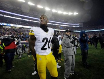 Le'Veon Bell's Injury Didn't Happen in AFC Title Game