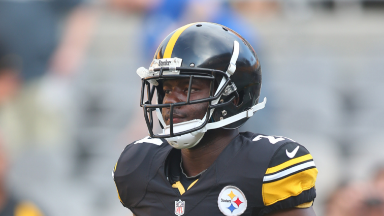 Steelers Sign 11 Players to Reserve/Future Contracts