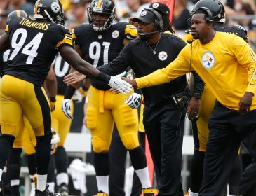 Steelers Now Look to Offseason and Draft