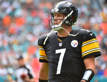 Ben Roethlisberger Contemplates Retirement