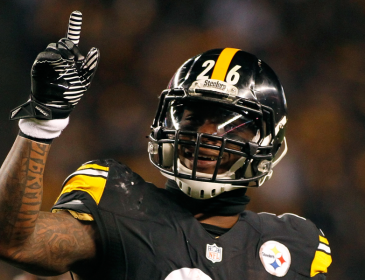 Pittsburgh Steelers Odds to Win Super Bowl 2017