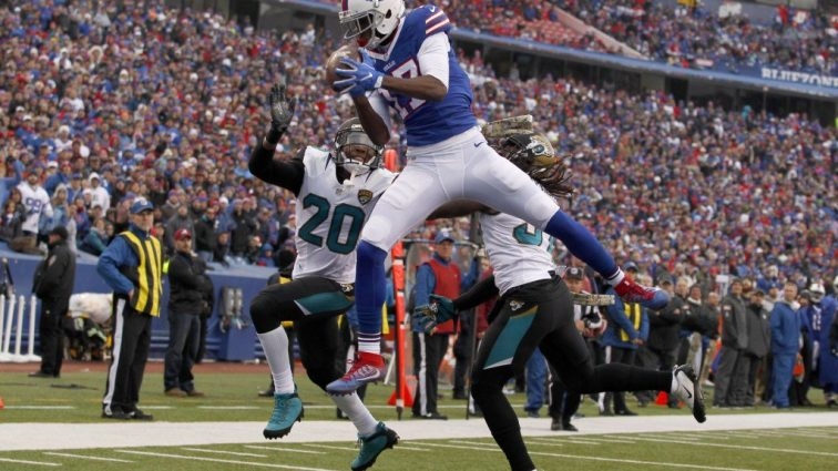 Steelers Sign Free Agent WR Justin Hunter