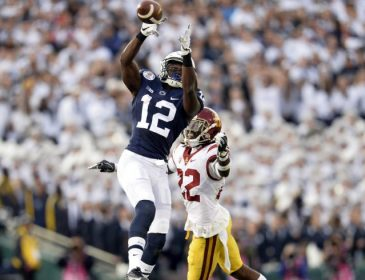 Armchair GM – 5 at 5 to Watch, the Wide Receivers – Draft 2017