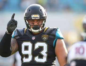 Steelers Sign Free Agent DL Tyson Alualu