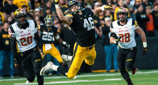 Armchair GM – 5 at 5 to Watch, the Tight Ends – Draft 2017